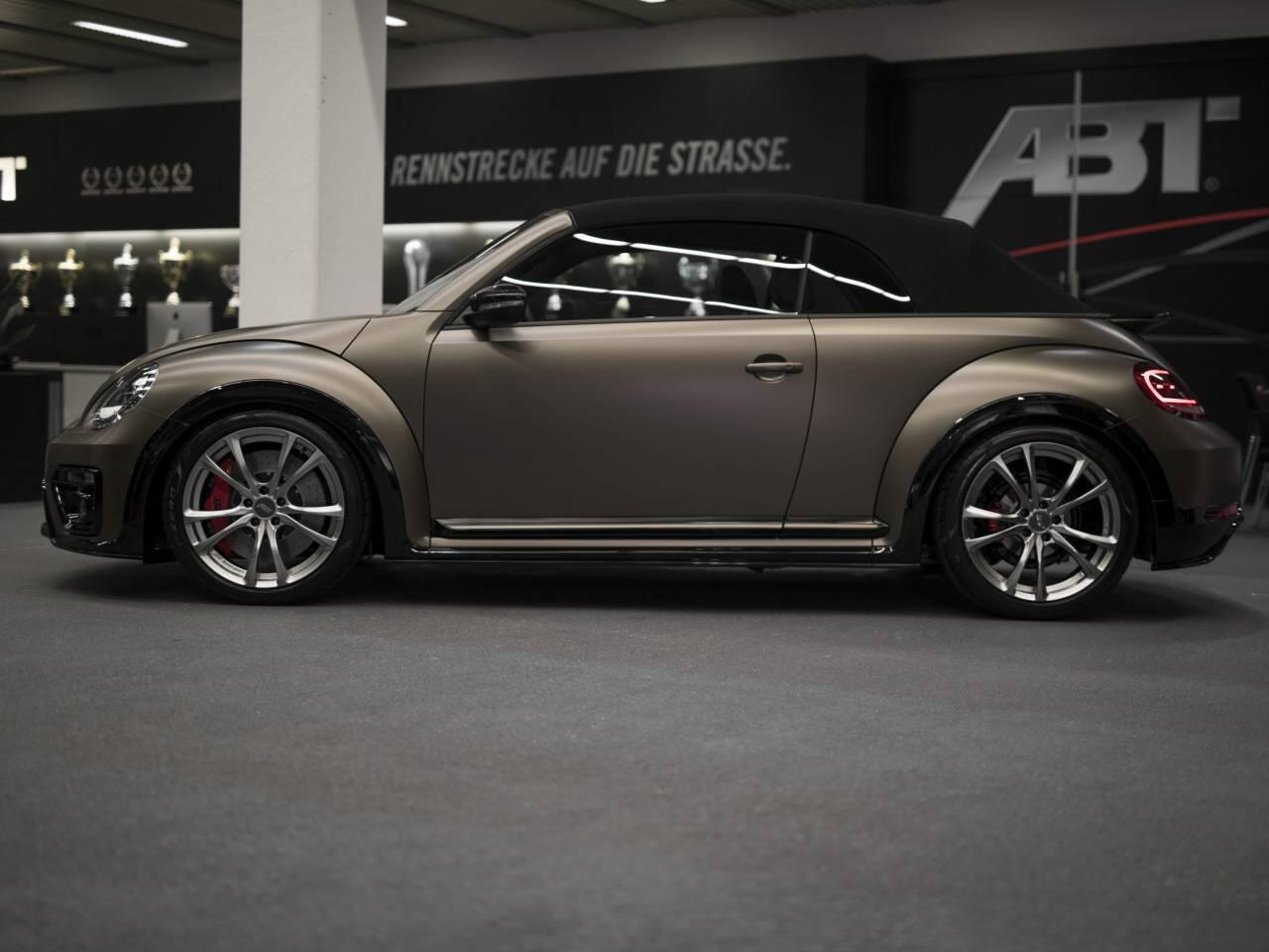 Bild zu ABT Individual VW Beetle