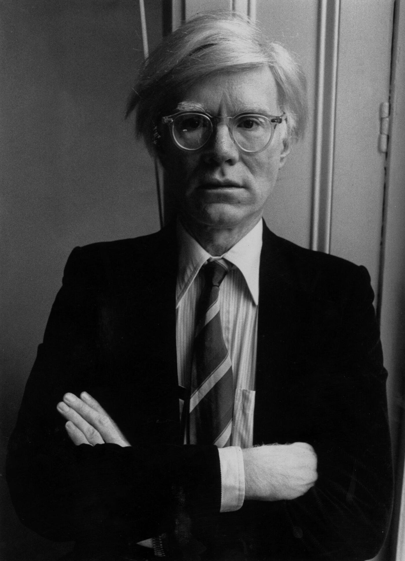 Andy Warhol Biografie Who S Who
