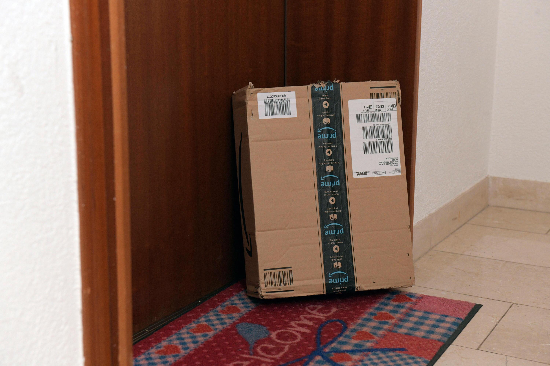 Bild zu Paket