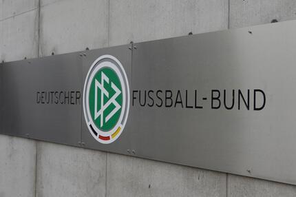 DFB-Geschäftsstelle