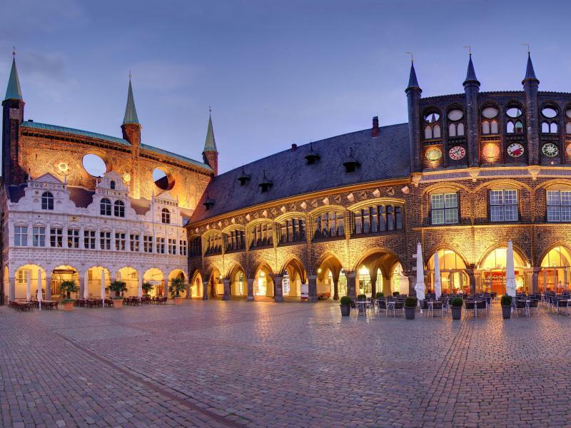 Bild zu Rathausmarkt