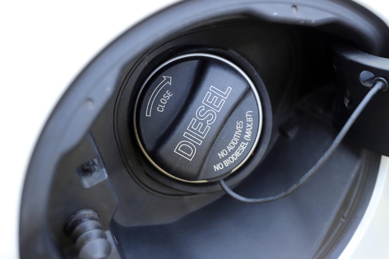 Bild zu Diesel