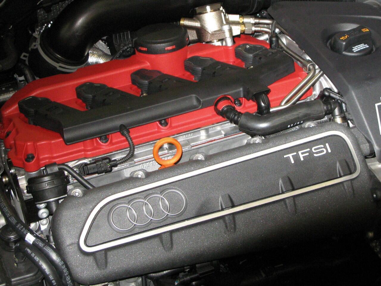 Bild zu Leistungssteigerung beim Auto: Verschiedene Möglichkeiten, unterschiedlich effektiv