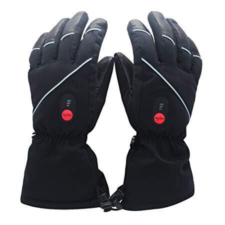 Bild zu winterkälte, frieren, gadgets, kalt, handschuhe, wärmen, tipps