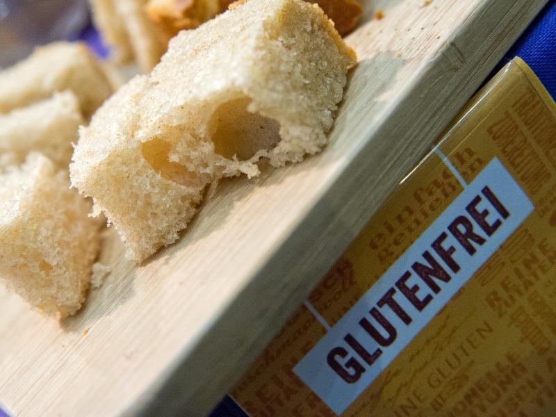 Bild zu Gesunde sollten nicht glutenfrei essen