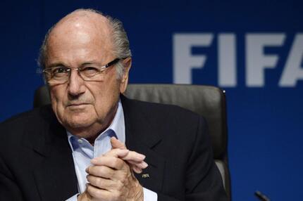 FIFA-Boss