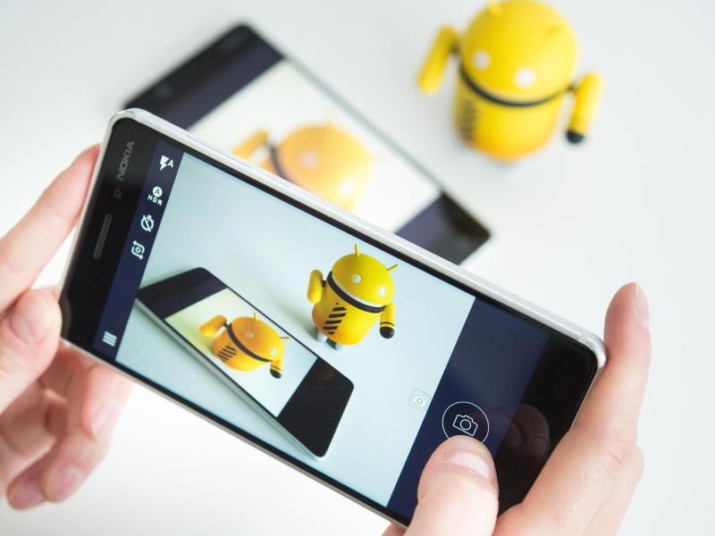 Bild zu Android 8.0