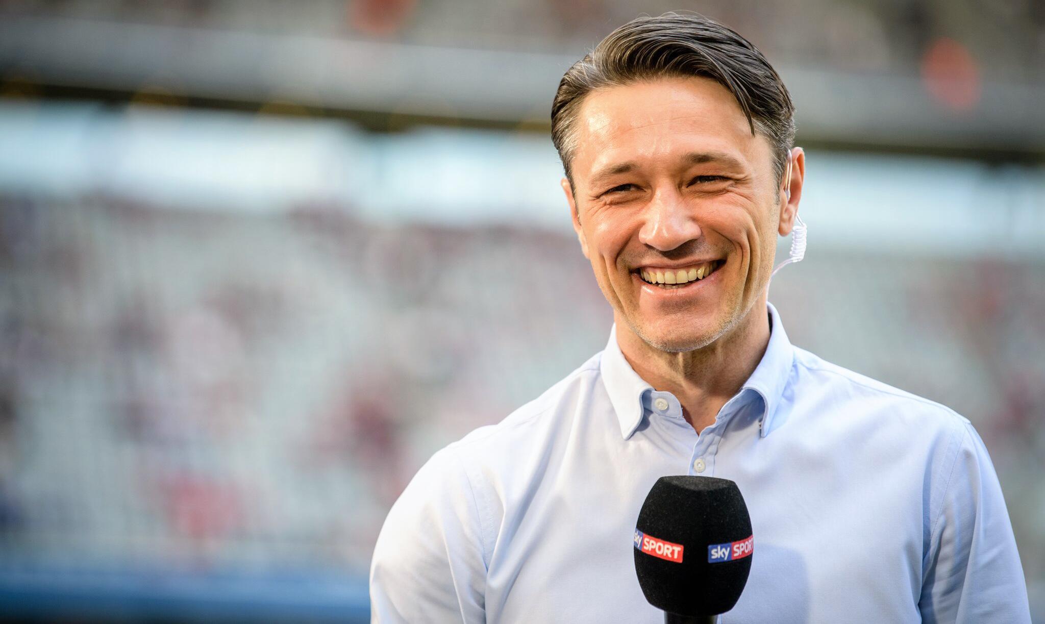 Bild zu WM 2018 - Niko Kovac