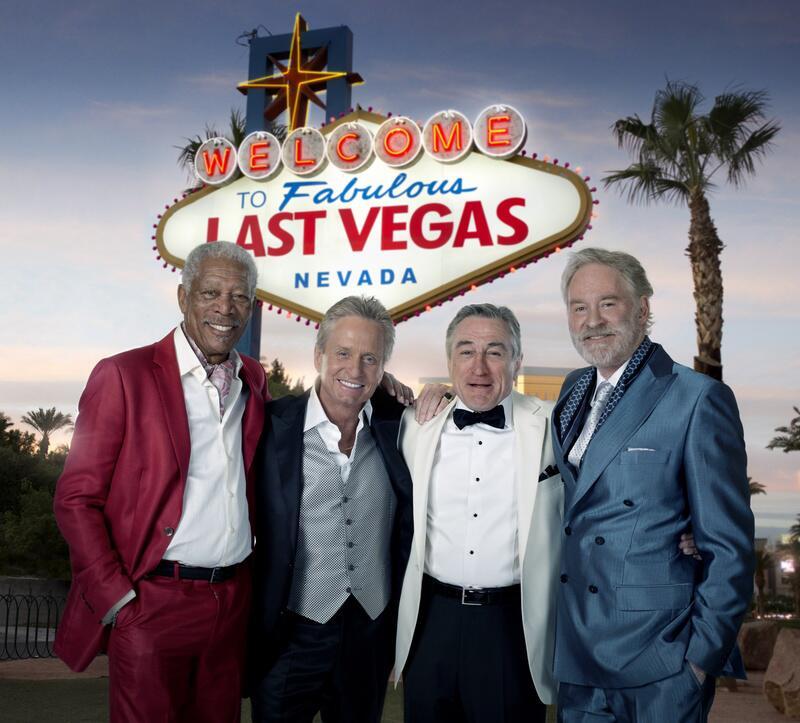 Bild zu Last Vegas