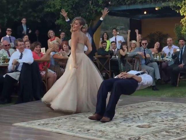 Bild zu Hochzeitsmagie