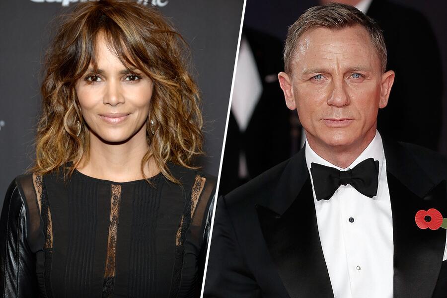 """Bild zu Halle Berry und Daniel Craig gemeinsam im Drama """"Kings""""?"""