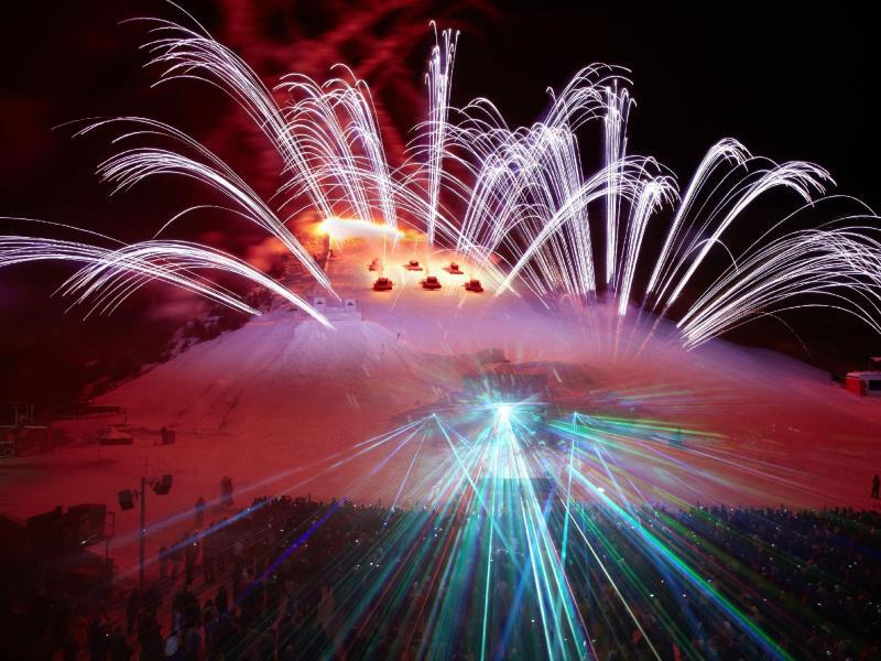Bild zu Snowfestival in Serfaus-Fiss-Ladis