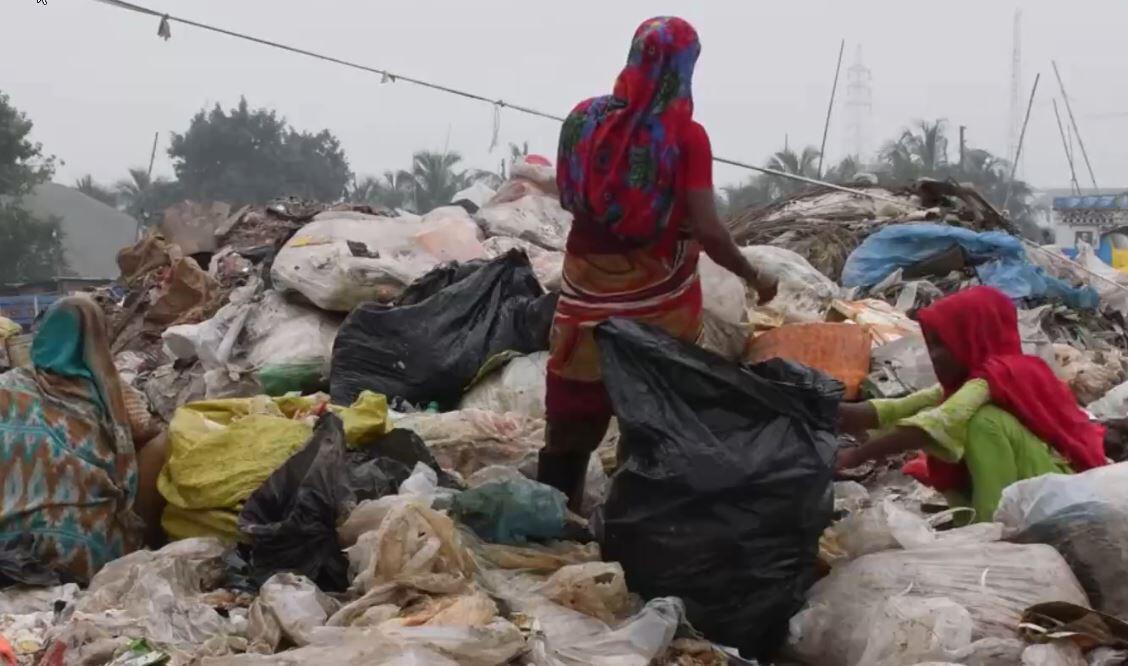 Bild zu Müll, Plastik, Malaysia