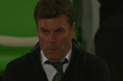 Wolfsburg chancenlos im eigenen Stadion