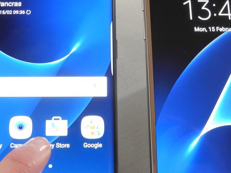Bild zu Samsung