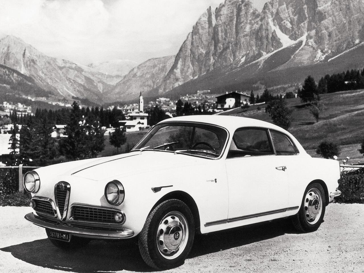 Bild zu Alfa Romeo Giulietta