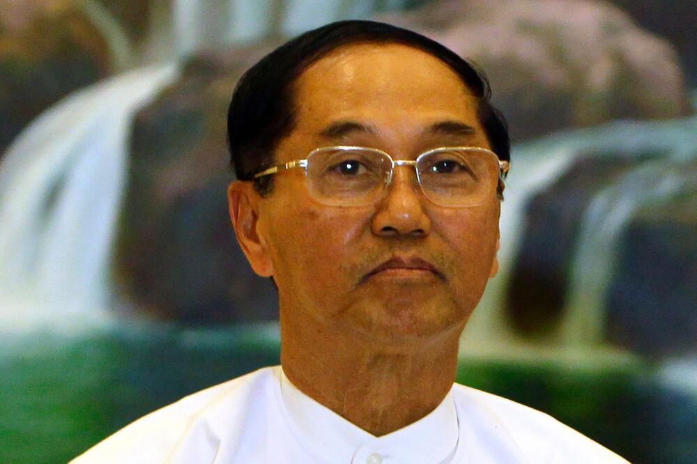 Myanmars Militär putscht sich an die Macht