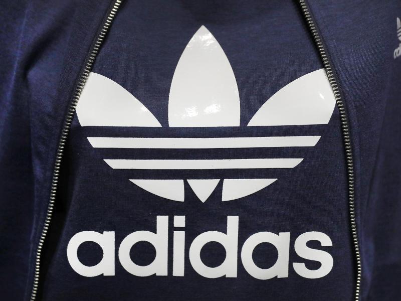 Bild zu Adidas