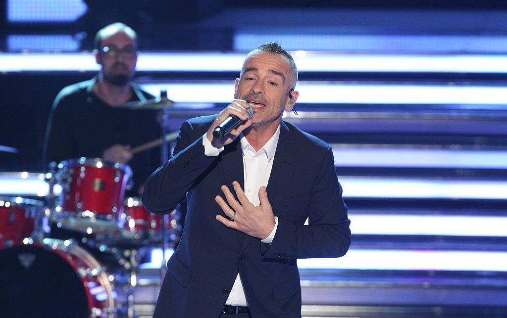 Gesundheitliche Probleme: Eros Ramazzotti sagt Amerika-Tour ab