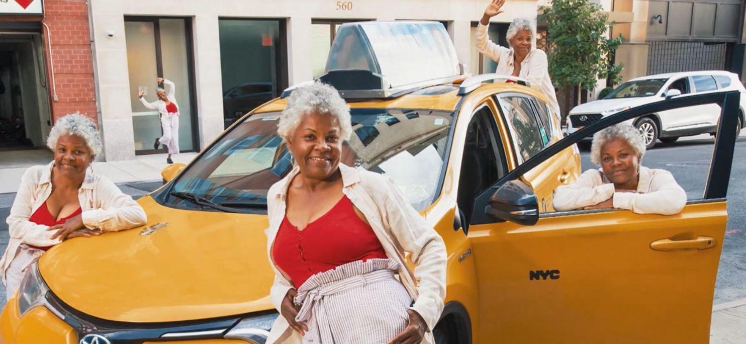 Bild zu Taxifahrer