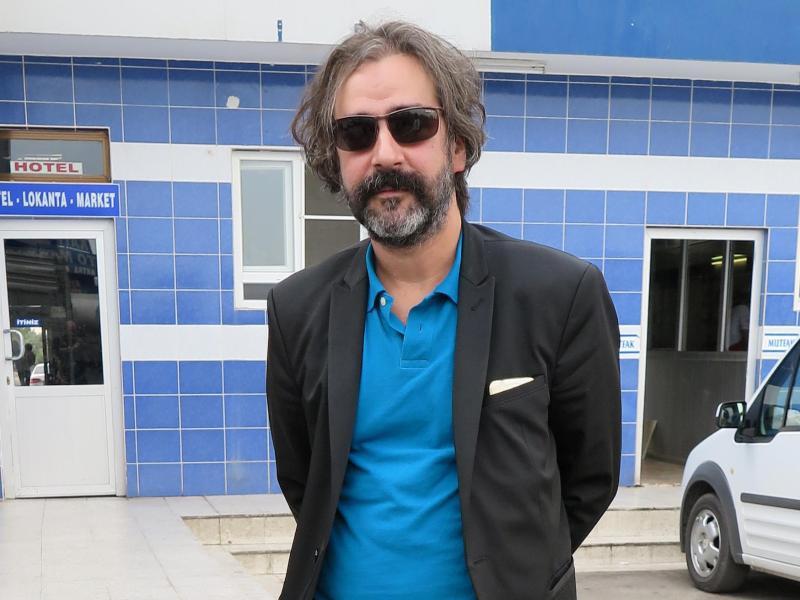 Bild zu Deniz Yücel