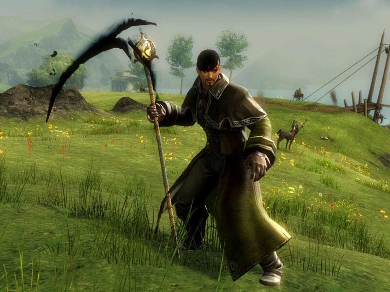 Bild zu Guild Wars 2