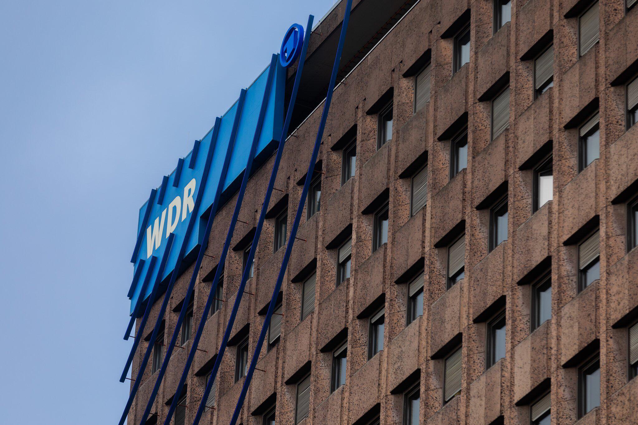 Bild zu WDR in Köln
