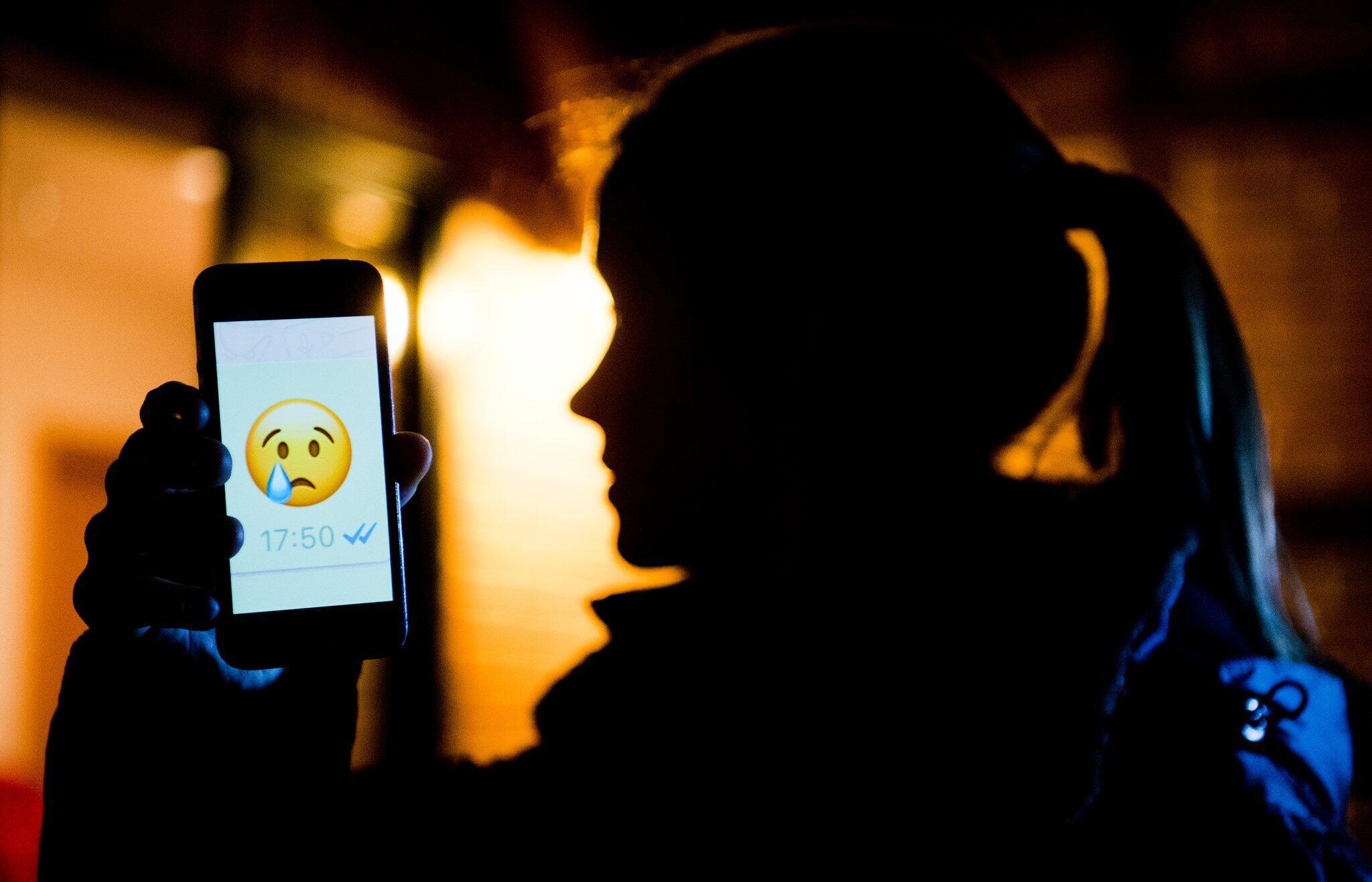 Bild zu Safer Internet Day, Cybermobbing