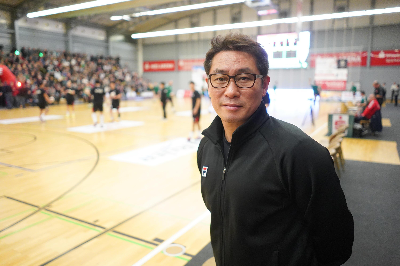 Bild zu Handball, WM, Team, Korea,Young-shin