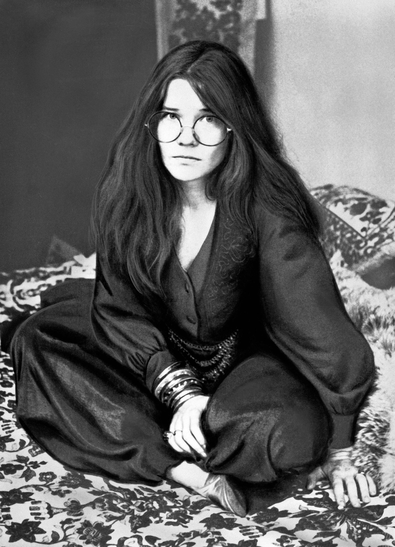 Bild zu Janis Joplin