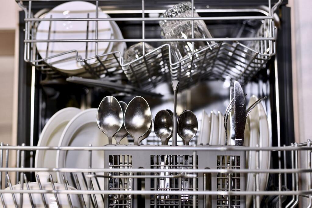 Spülmaschine, Abwasch, Waschen, Reinigen, Geschirr, Spielzeug, Putzen, Lifehack