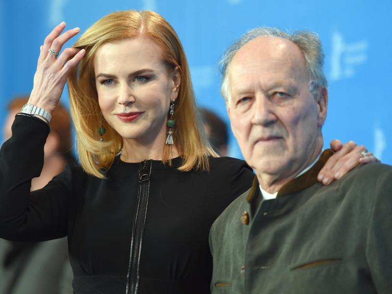 """Bild zu 65. Berlinale - """"Queen of the Desert"""""""