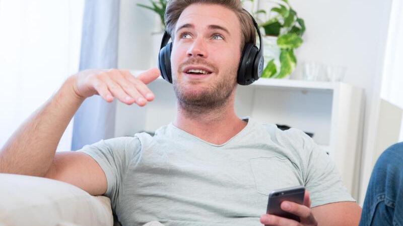 Musik-Streaming