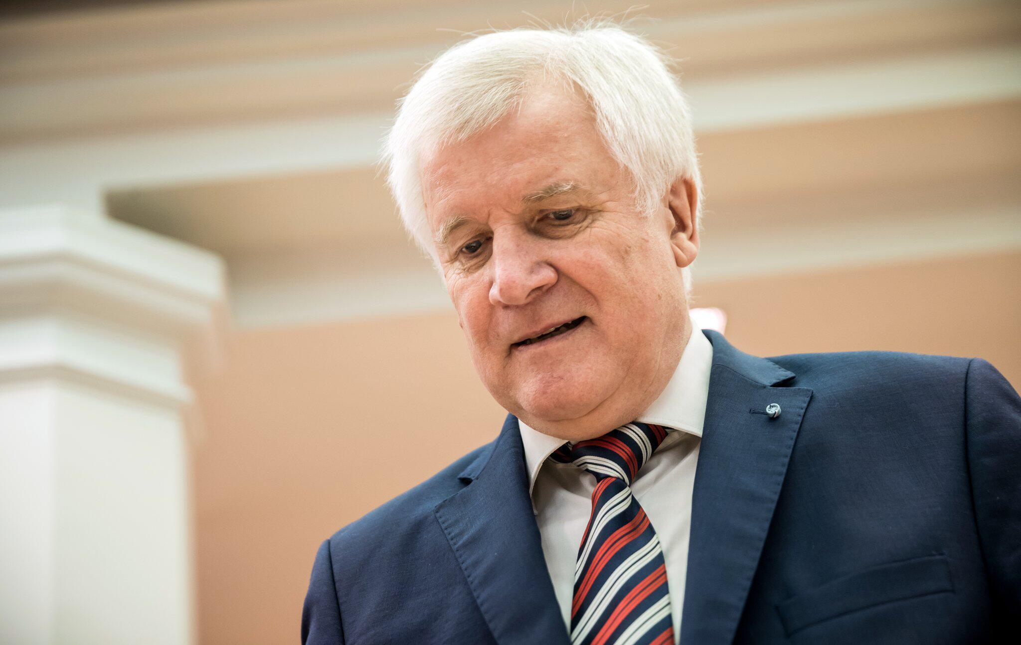 Bild zu CSU Landesgruppe im Bundestag