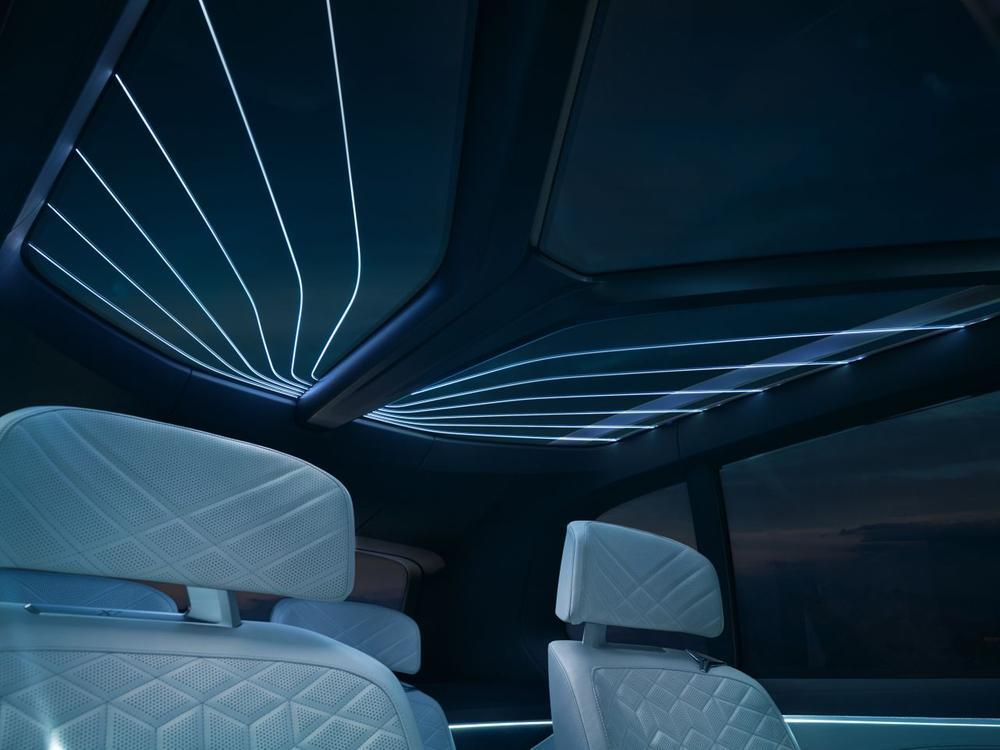 Bild zu Laserlichtspiele