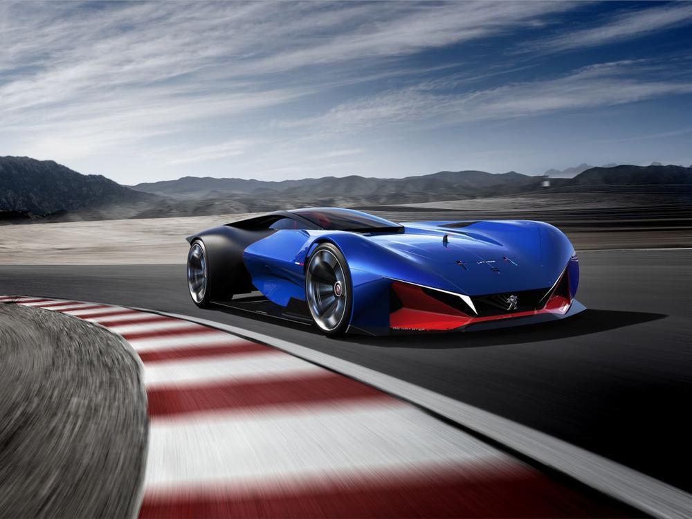 Bild zu Peugeot zeigt Zähne
