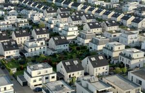 Immobilien, Häuser