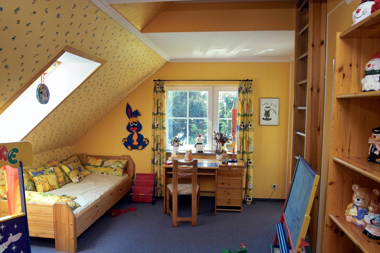 Bild zu Kinderzimmer