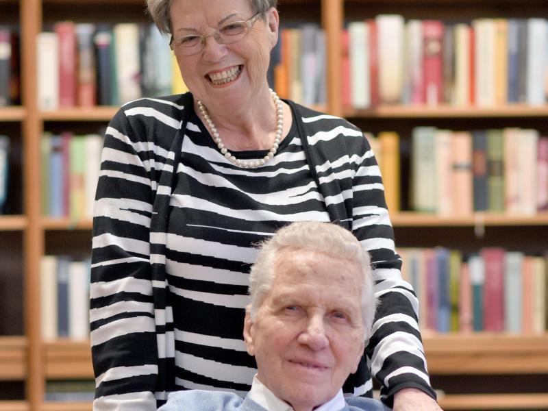 Bild zu Seniorenresidenz