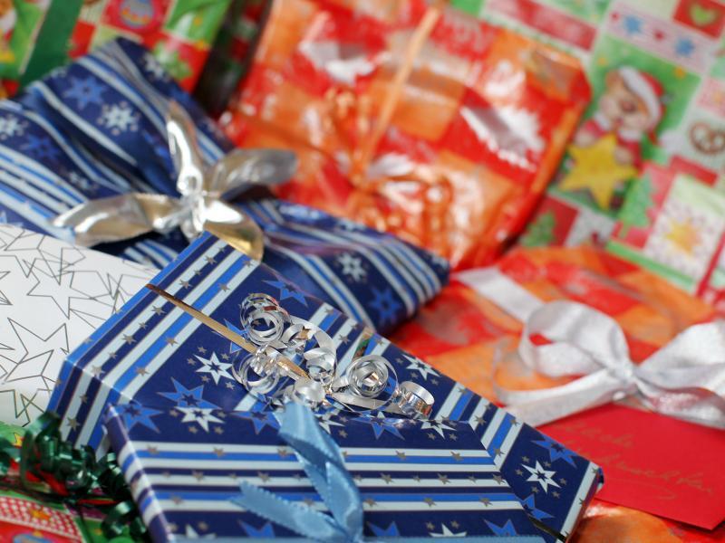 Bild zu Weihnachtsgeschenke umtauschen