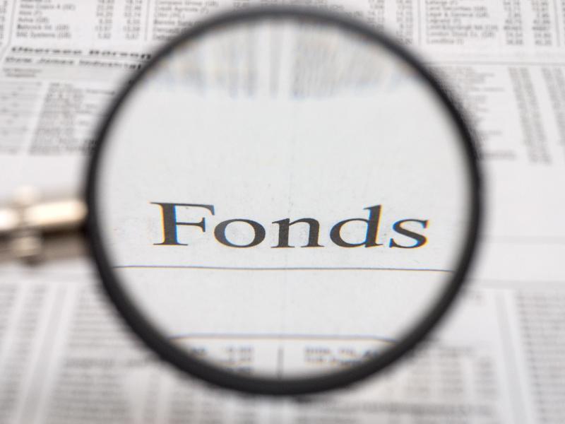 Bild zu Besteuerung von Investmentfonds