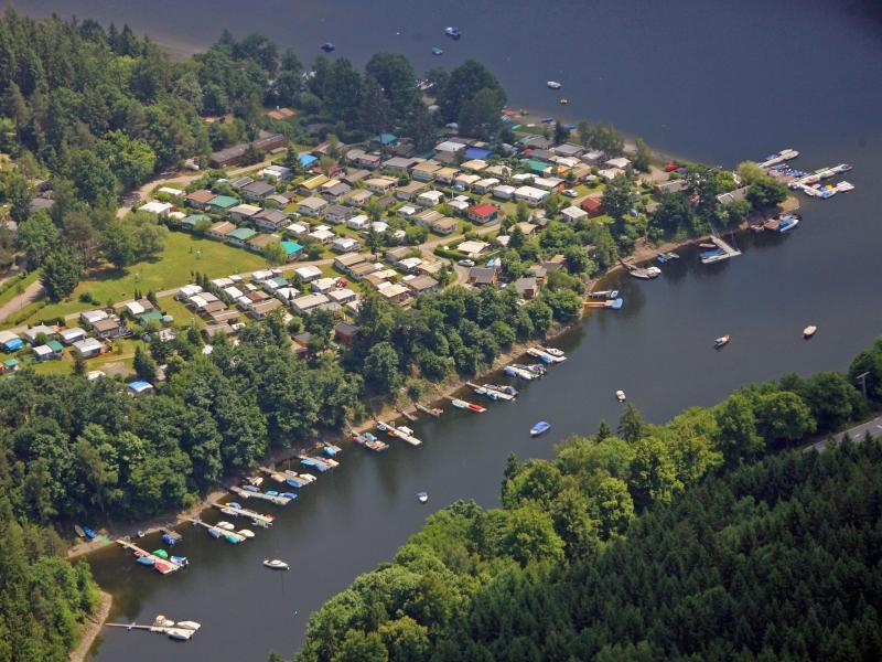 Bild zu Campingplatz Linkenmühle