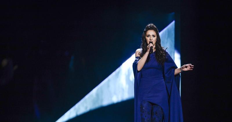 eurovision endergebnis