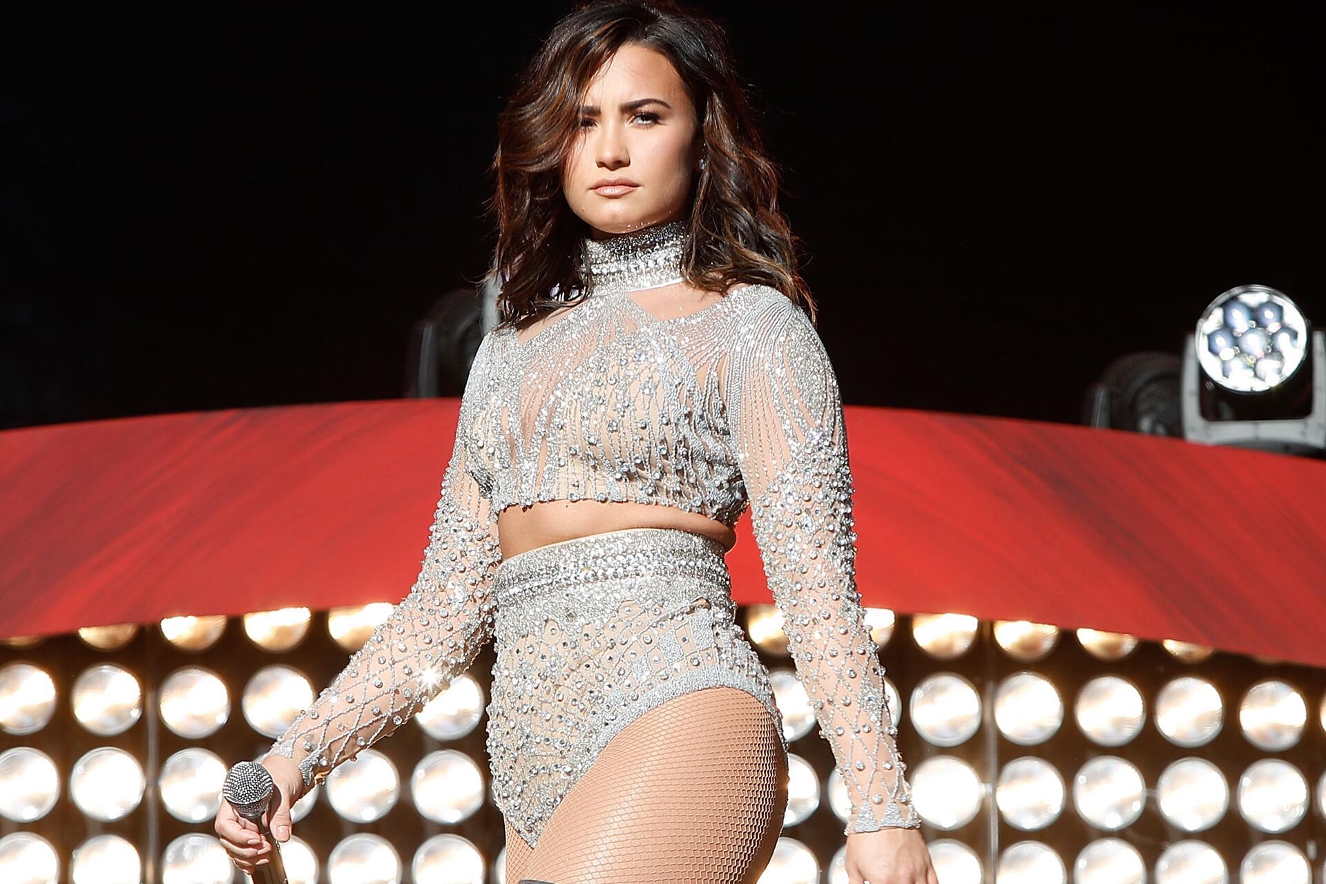 Bild zu Demi Lovato, Business
