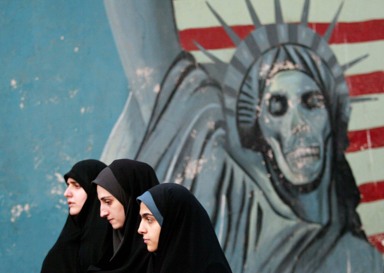 Bild zu Iranische Revolution