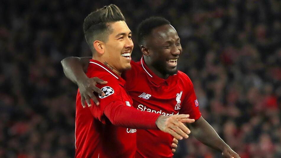 FC Liverpool - FC Porto