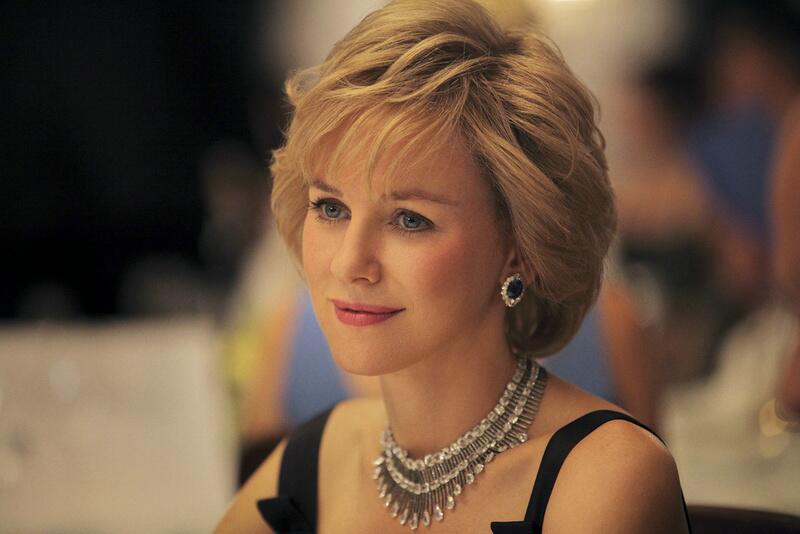 "Bild zu Naomi Watts als ""Diana"""