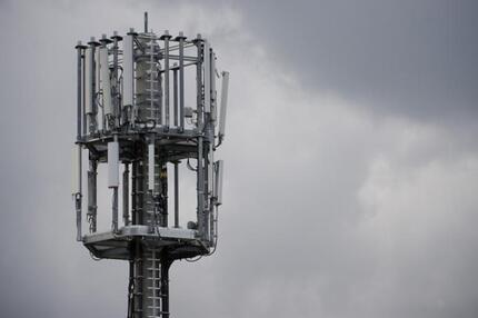 Sicherheitslücke im UMTS-Netz