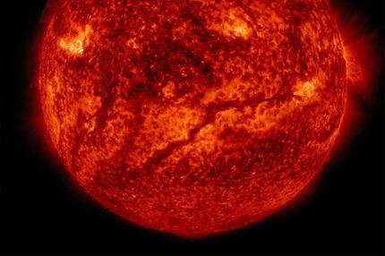 Sonne Solar Dynamic Observatory