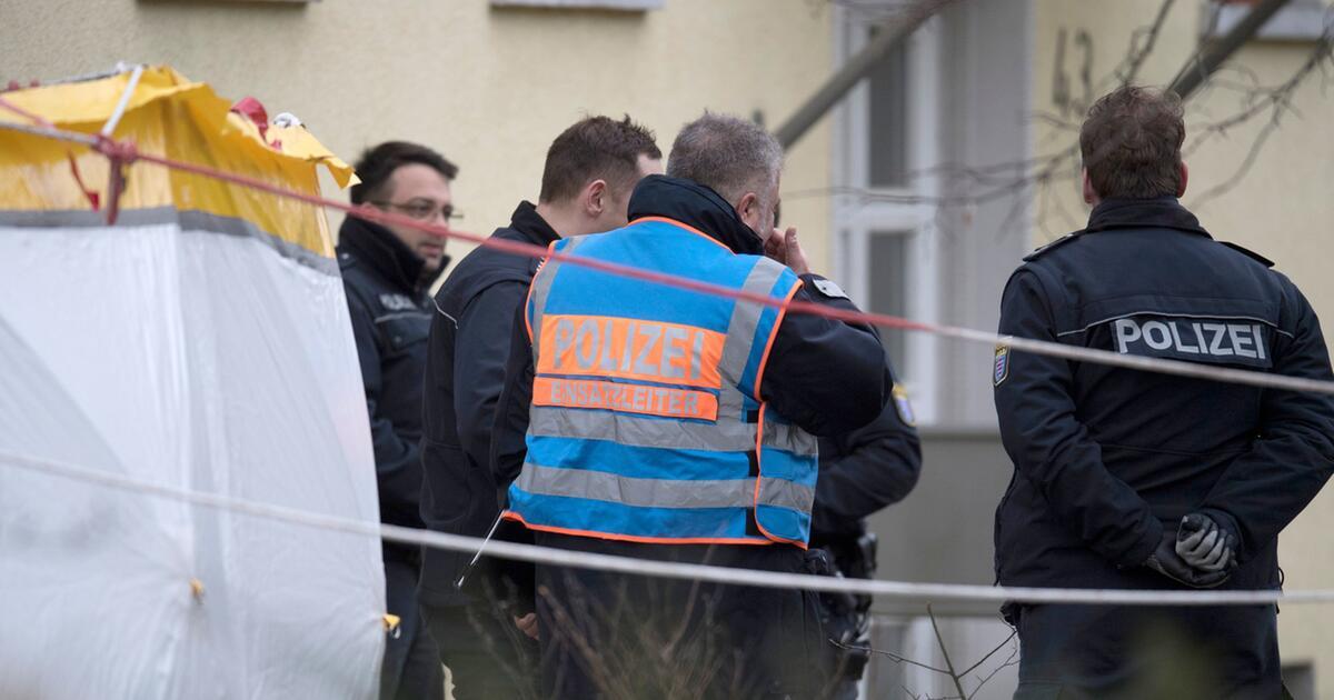 Darmstadt News Polizei